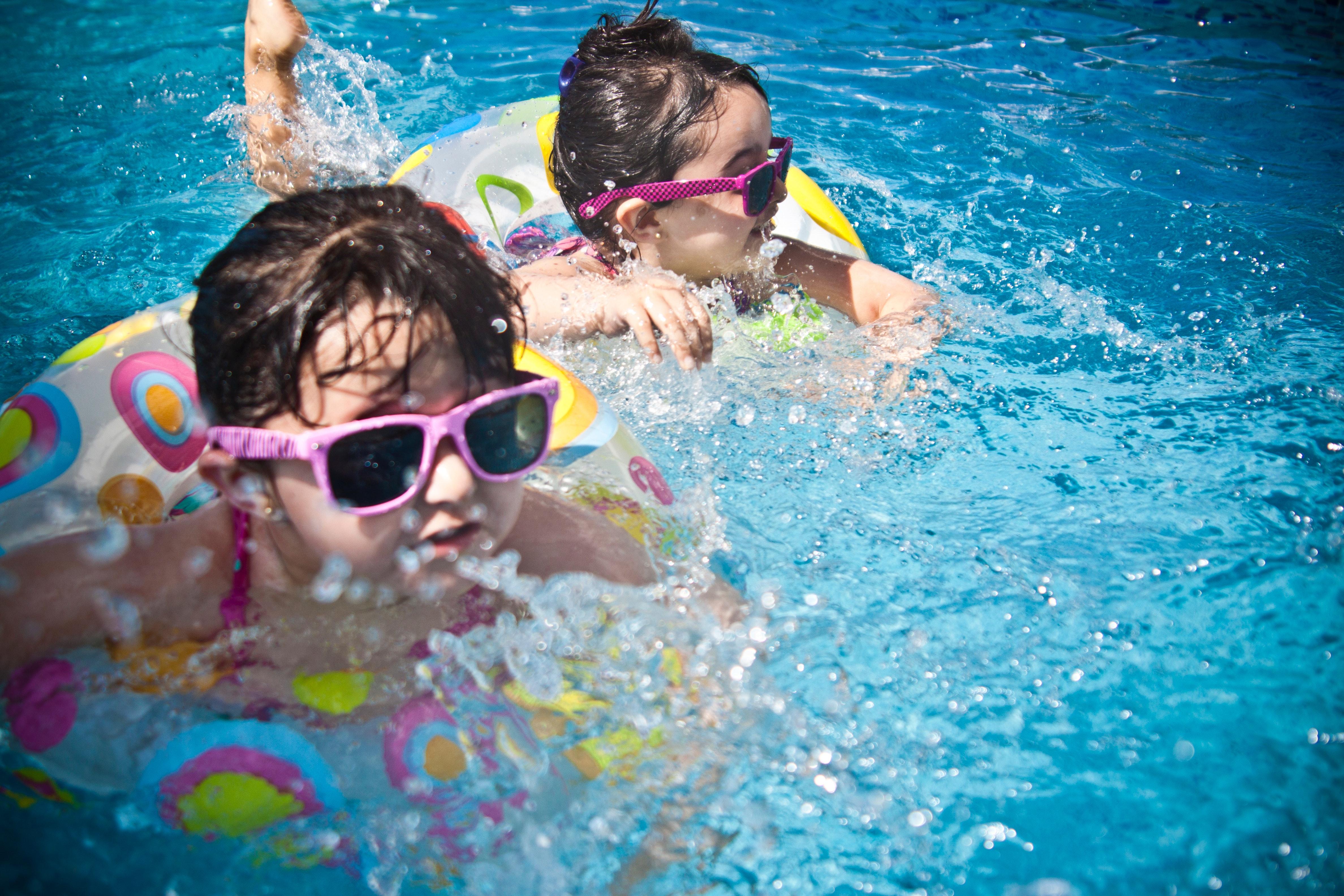 Kids Swimwear Swimming