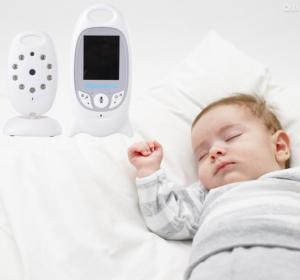 newborn baby monitor
