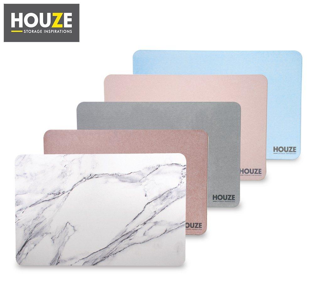 diamtomite absorbent mat bto flat