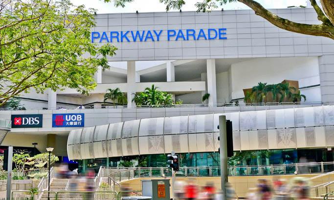 Parkway Parade