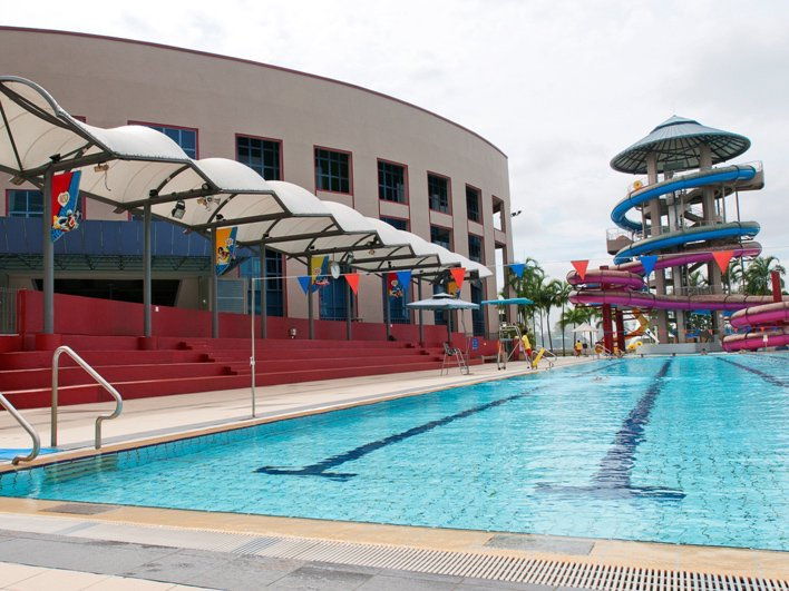 9 best swimming pools in singapore to beat the heat for Swimming pools in the north east