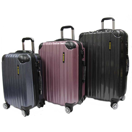 Smart luggage father's day gifts