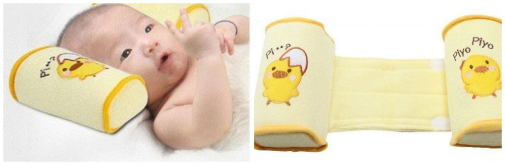 newborn baby sleep positioner
