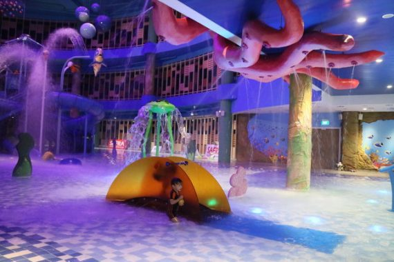 water parks for kids in singapore
