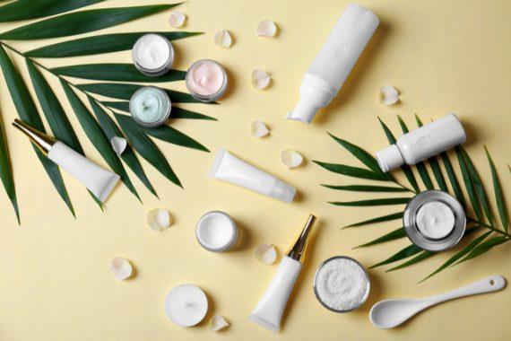 Skincare in 20s