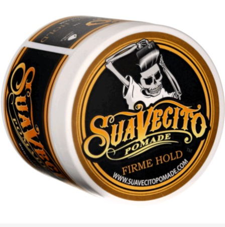 Suavecito pomade for mens hairstyle