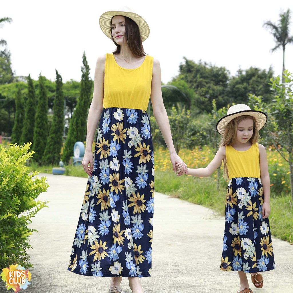 91c89f8d04 Mother Daughter Dresses: 11 Style Tips To Own The Look