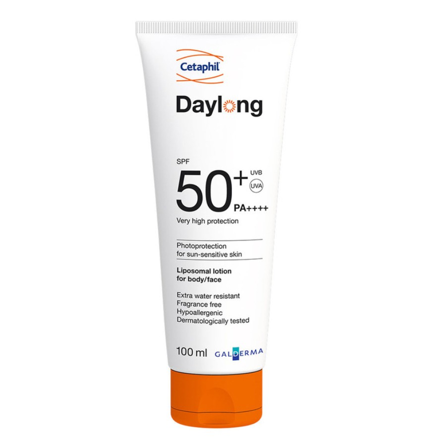 Cetaphil Daylong Sunscreen
