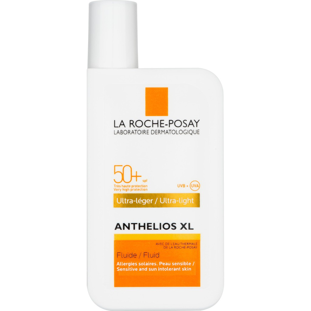 La Roche-Posay Fluid Sunscreen