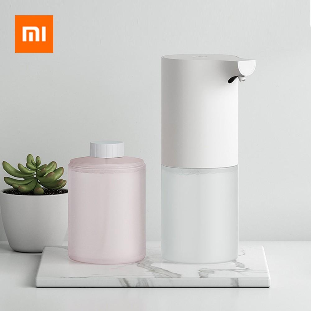 xiami mija hand foam dispenser bto flat