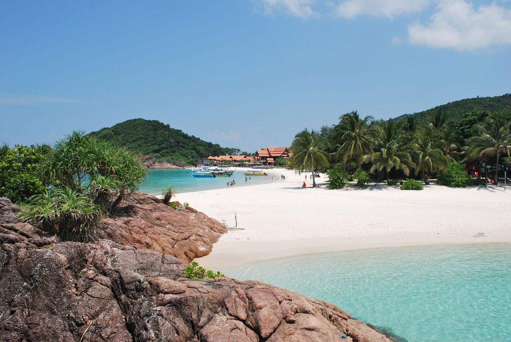 Redang Island Pasir Panjang Beach Malaysian Islands
