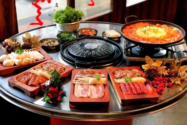 Wang Dae Bak Korean BBQ