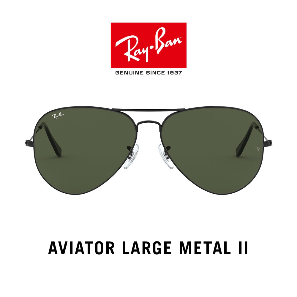 ray ban aviator shades father's day gifts ideas
