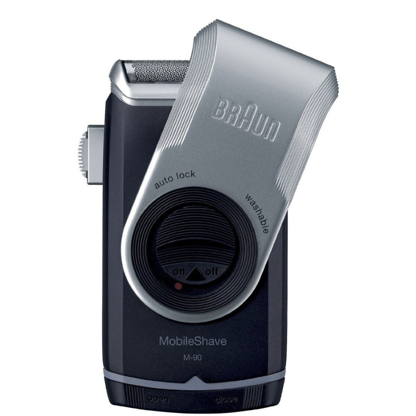 braun m mobile shave 90 father's day gifts ideas