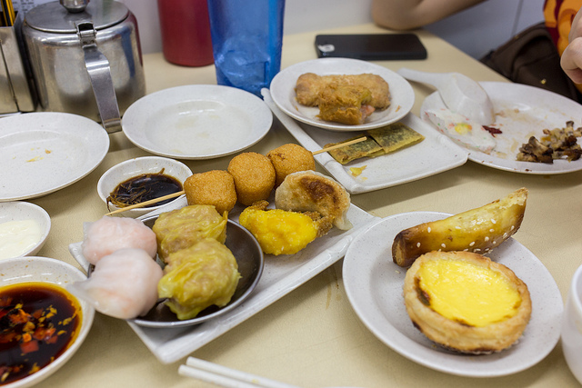 swee choon dim sum restaurant