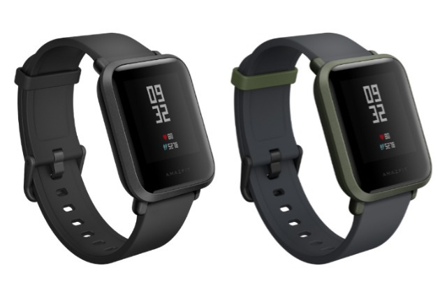 Amazfit Bip Best Fitness Tracker