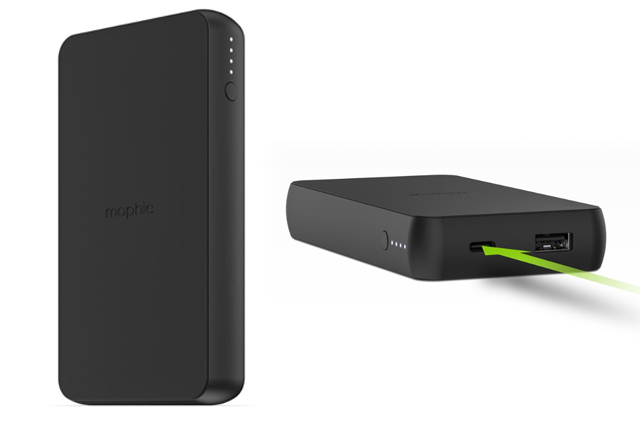 best power bank mophie charge stream powerstation