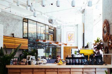 Best Rooftop Bar Singapore Tanjong Pagar
