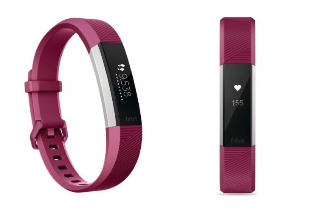 Fitbit Alta HR Best Fitness Tracker