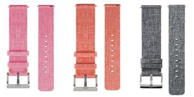 Fitbit Versa Strap Best Fitness Tracker