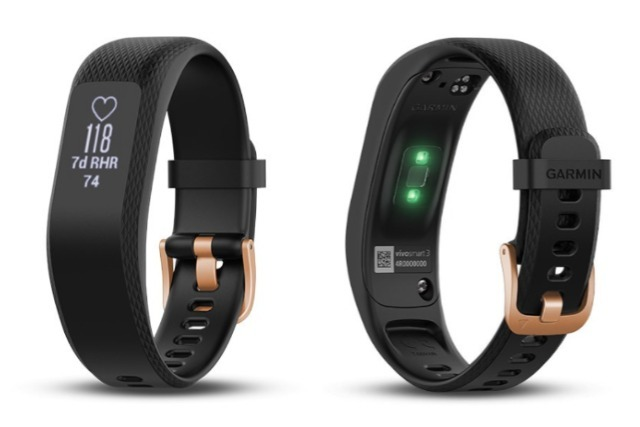 Garmin Vivosmart 3 Best Fitness Tracker