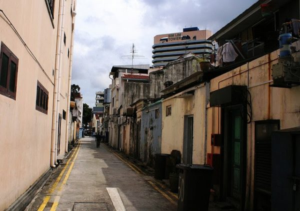 instagram worthy places singapore little india back alley hidden photo taking spot
