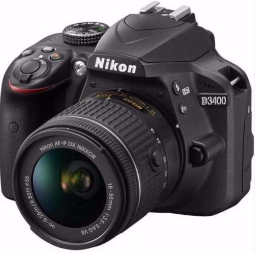 nikon d3400 best cameras for beginner dslr