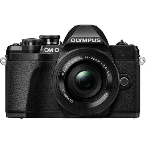 olympus em10 best mirrorless camera for beginners