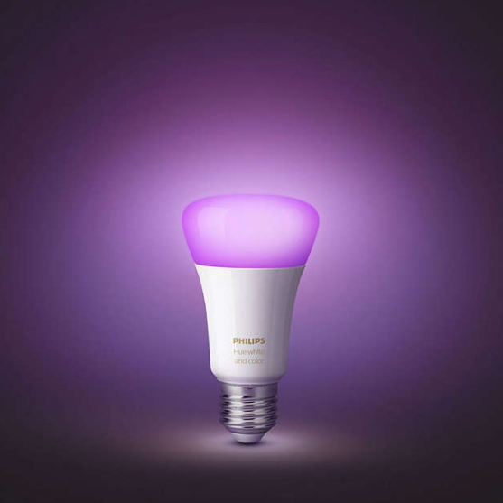 Smart Home Singapore Philips Hue Bulb
