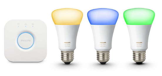 Smart Home Singapore Philips Hue Set