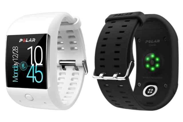 Polar M600 Best Fitness Tracker