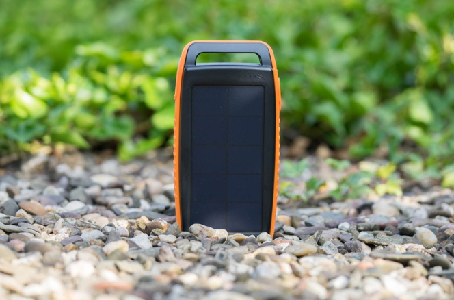 best power bank ravpower solarbest