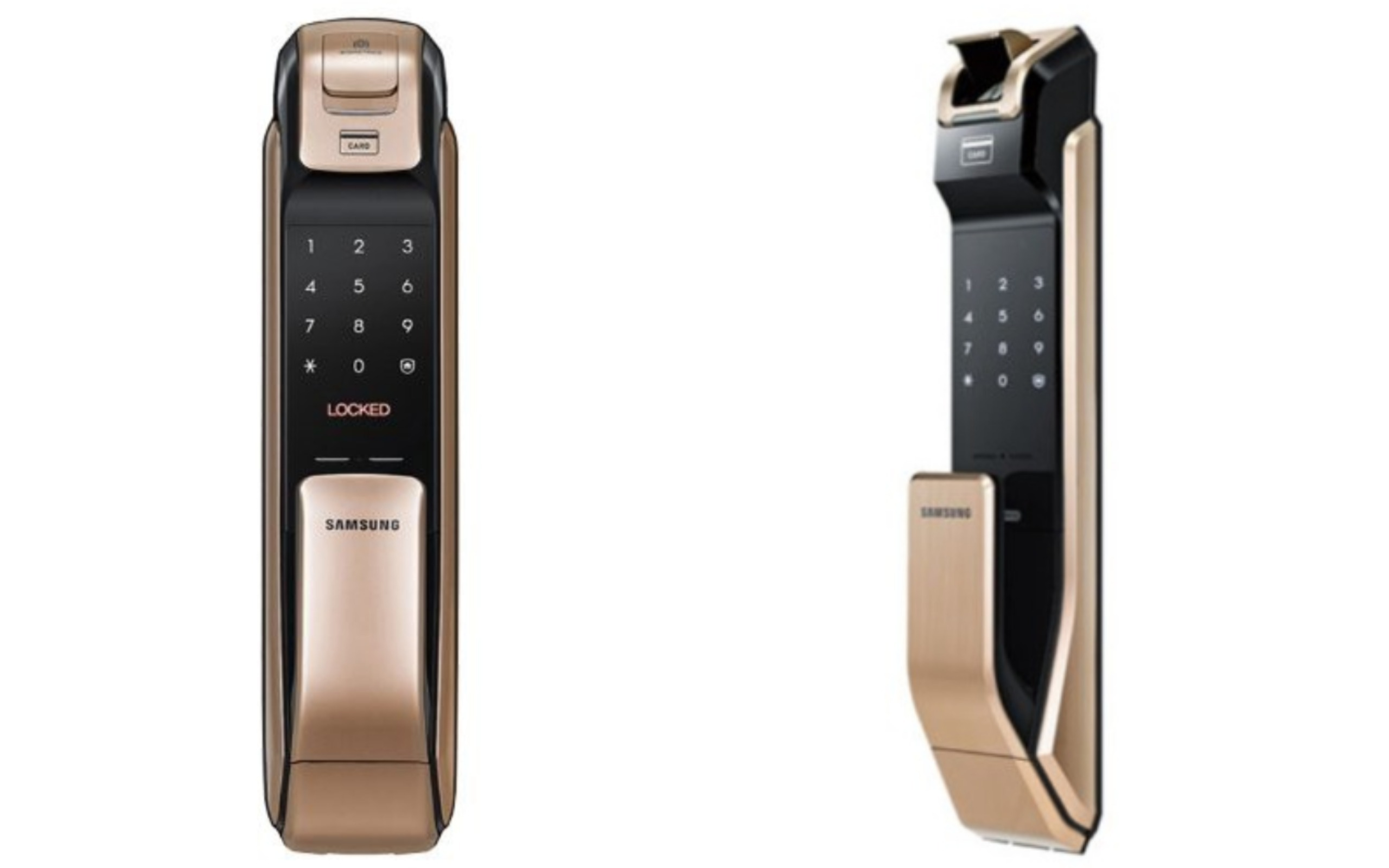 Smart Home Singapore Samsung Digital Lock