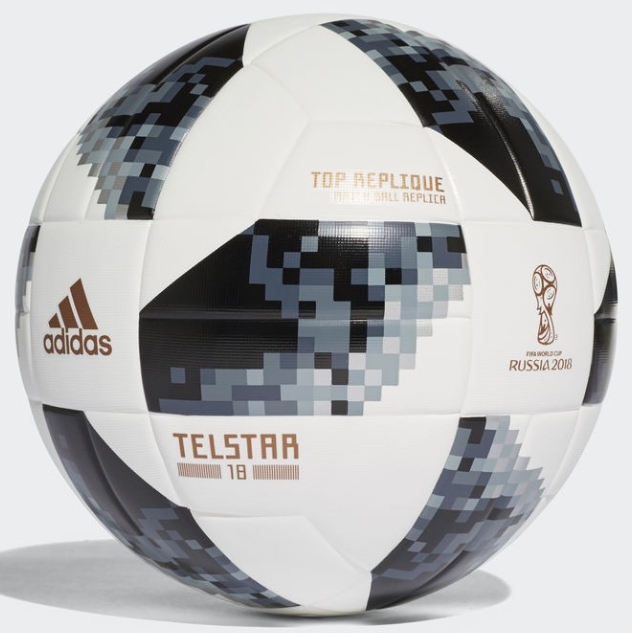 World Cup 2018 Official Match Ball Soccer