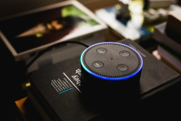 Smart Home Singapore Amazon Echo Gen 2