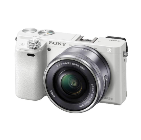 sony a6000 best mirrorless camera for beginners