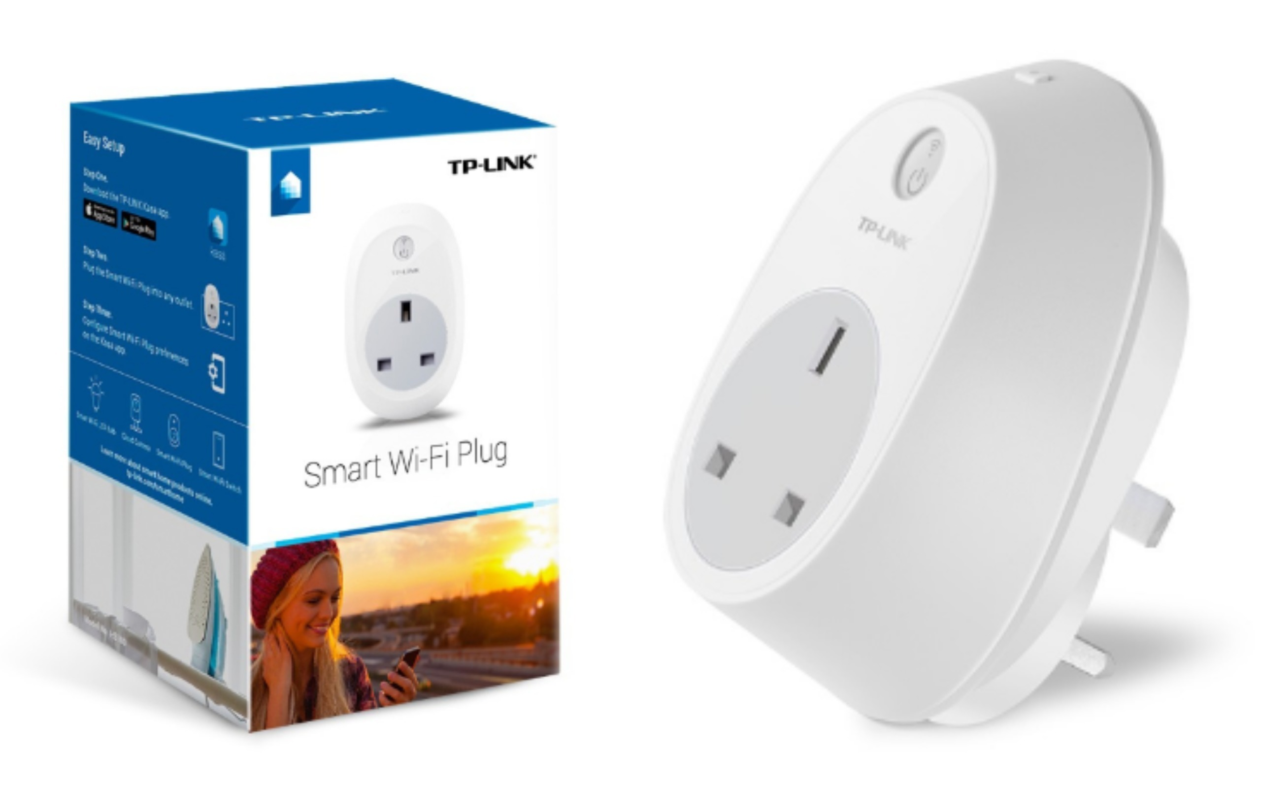 Smart Homes How To Spruce Up Your Pad With Nifty Gadgets 2 Way Switch Singapore Home Tp Link Plug