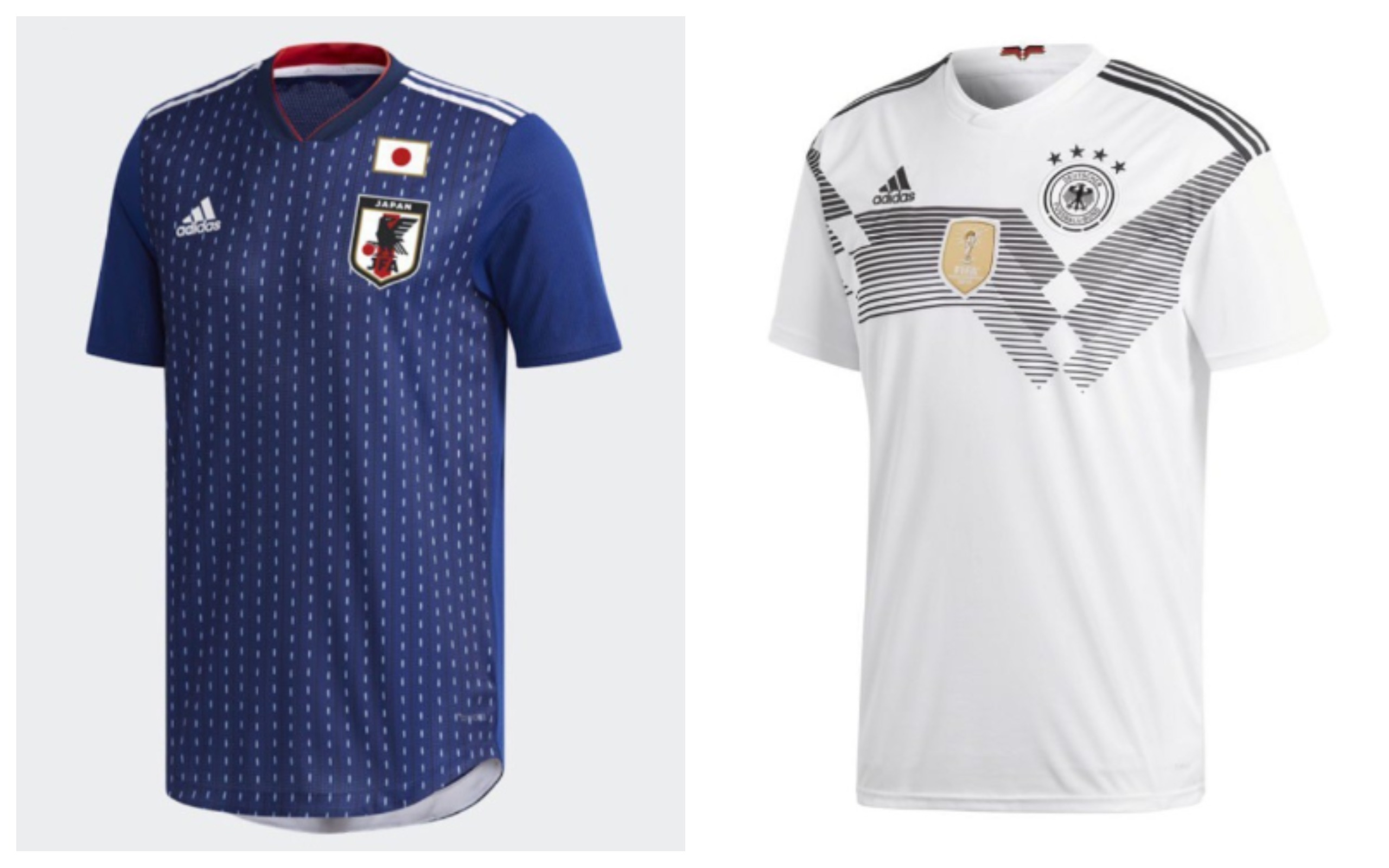 best service 81188 c013e World Cup Jersey Japan Germany - Shopee Blog | Shopee Singapore