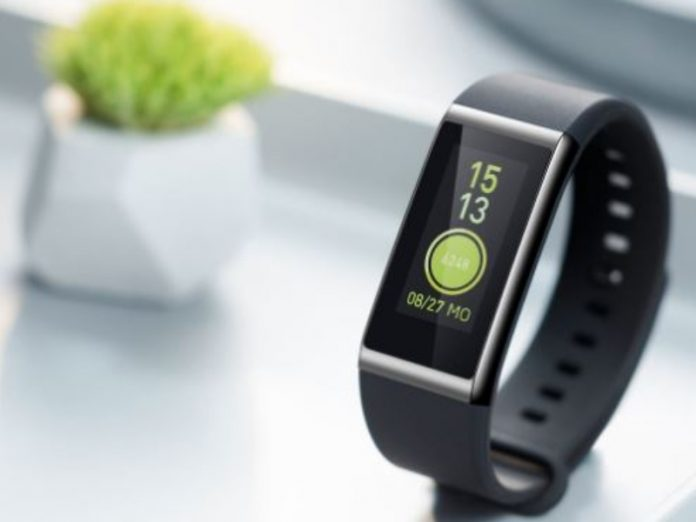 amazfit cor featured image best fitness trackers