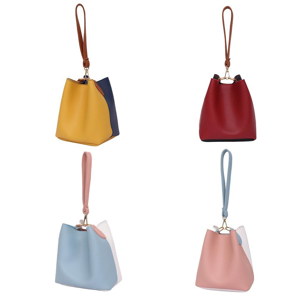 Mini Barrel Bag Handbag