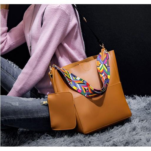 Tribal Strap Bag