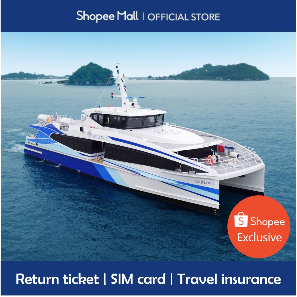 batam ferry ticket father's day gifts ideas