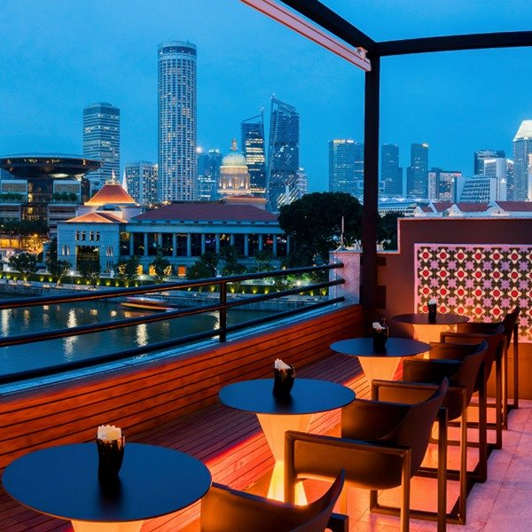 best rooftop bars sinagpore braci