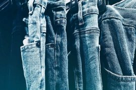 Explained: The Different Types Of Jeans You Can Buy