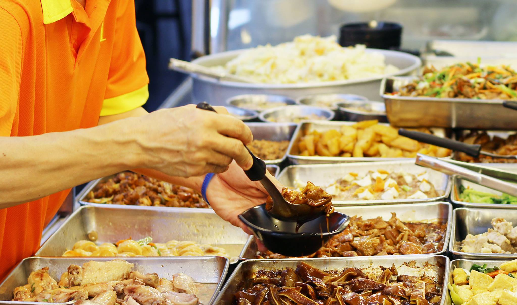 heng long teochew porridge supper places in singapore