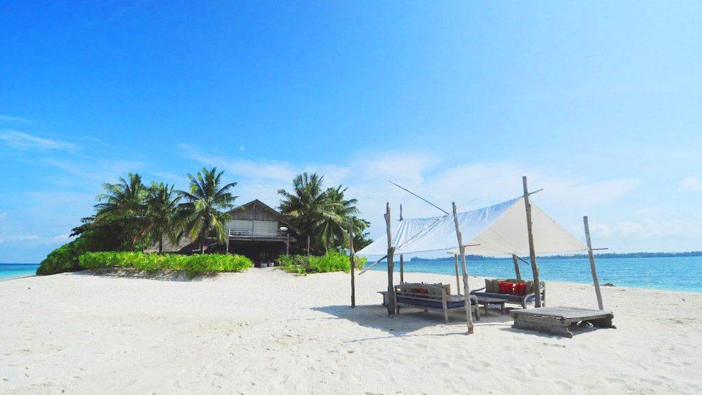 Pulau Pangkil