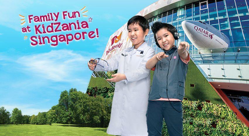 Things To Do In Sentosa kidzania singapore sentosa attraction