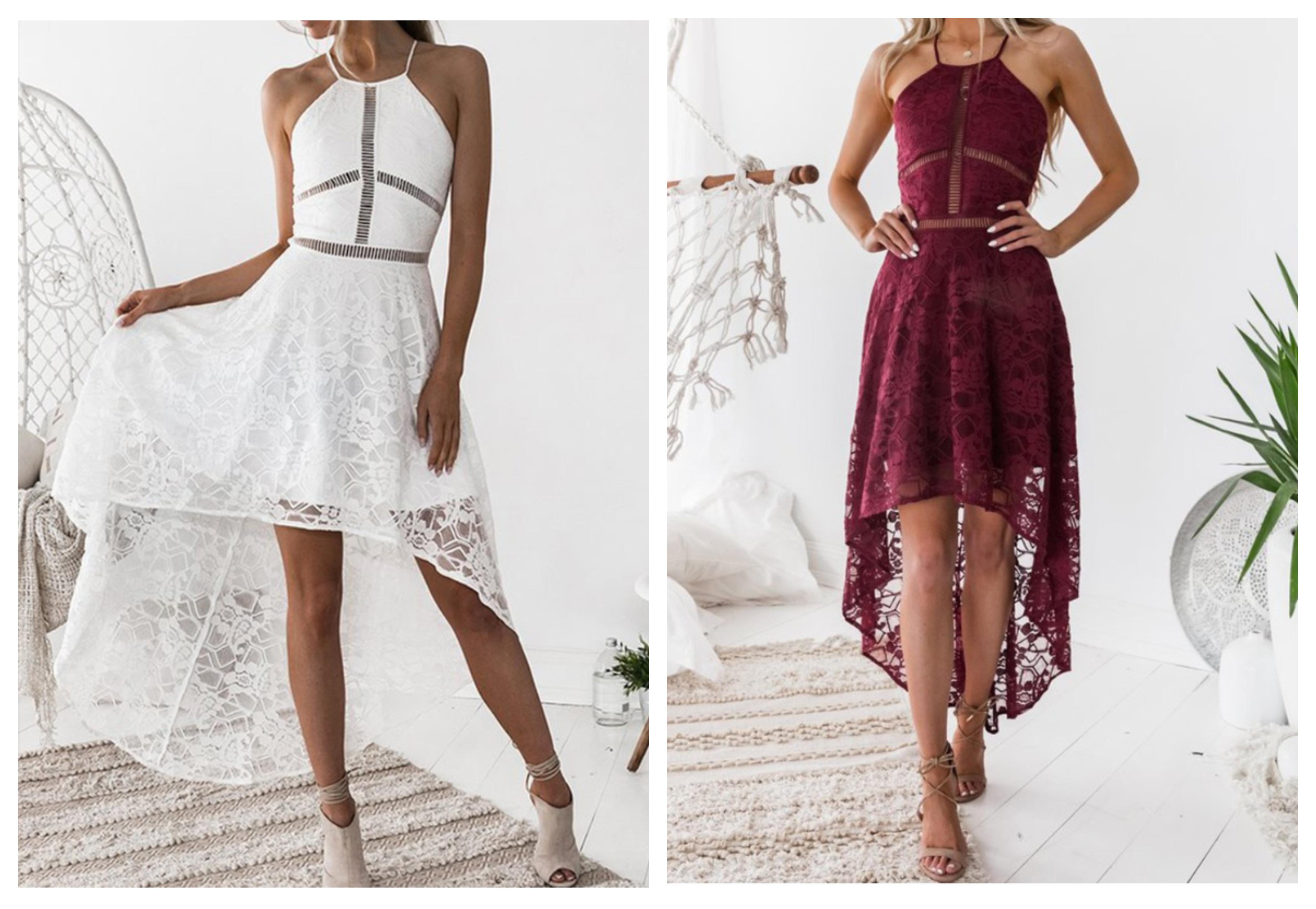 lace bridesmaids dresses singapore