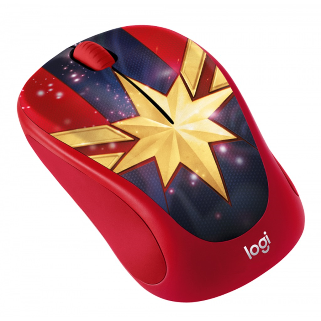 marvel logitech m238 mouse father's day gifts ideas