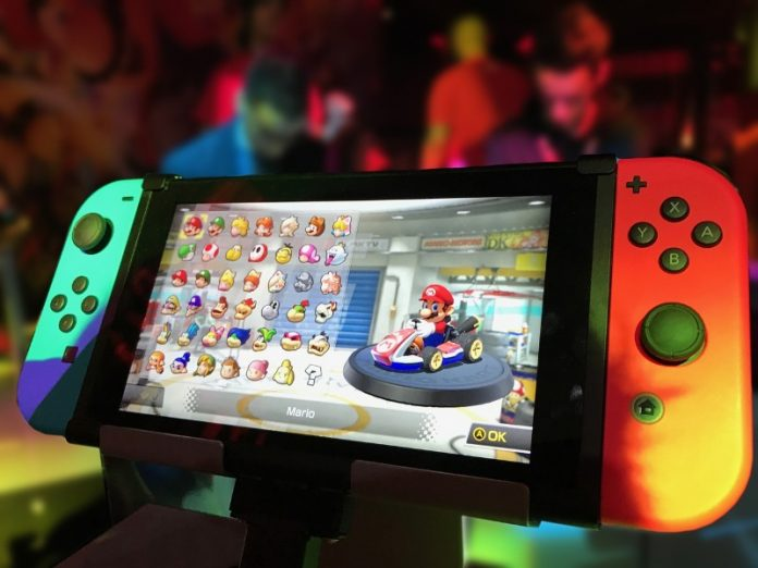 nintendo switch party games featured
